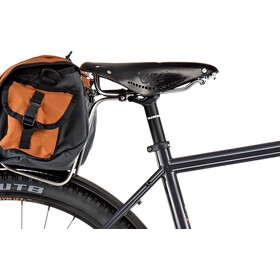 Kona Swift Rove, rust orange/earth grey